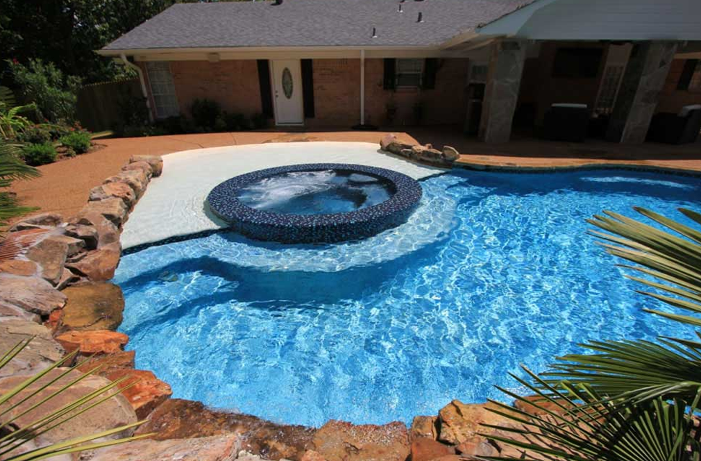 Pool Surfaces The Pool Pros Orange County Newport